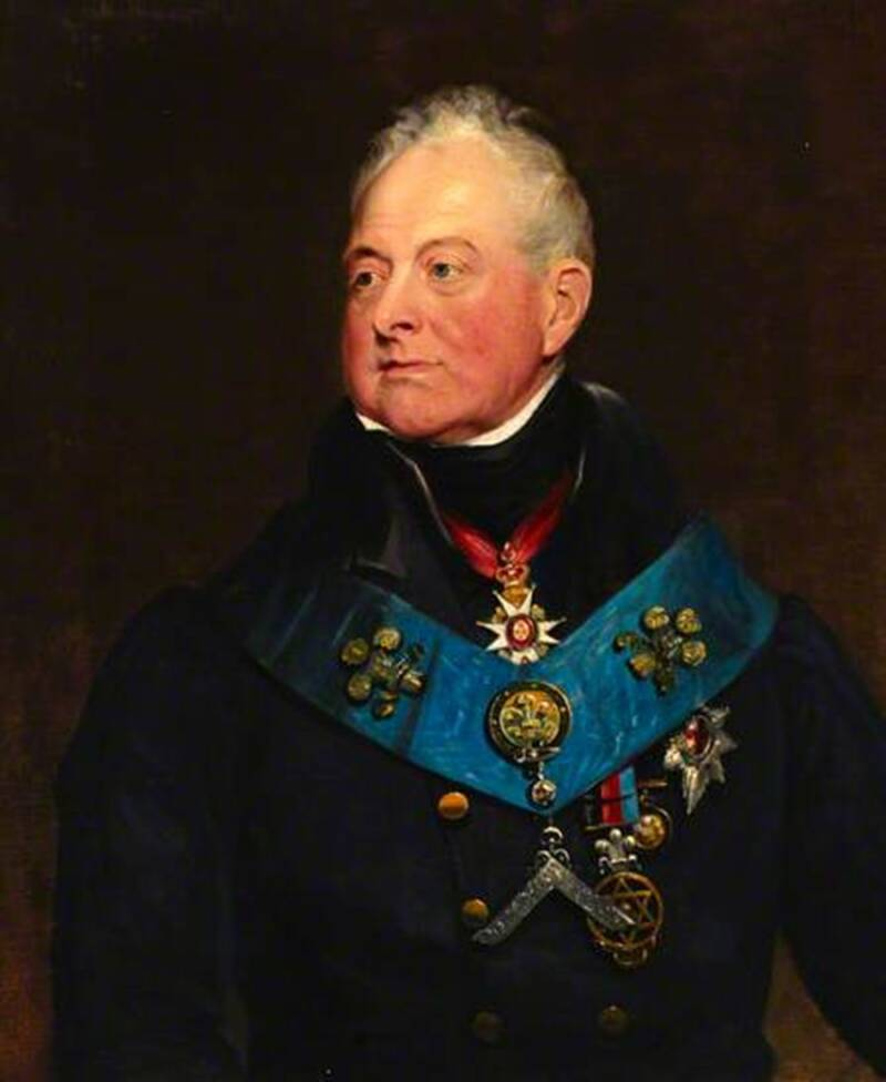 William IV Of England