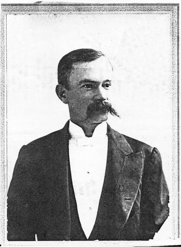 Ernest Jarrold