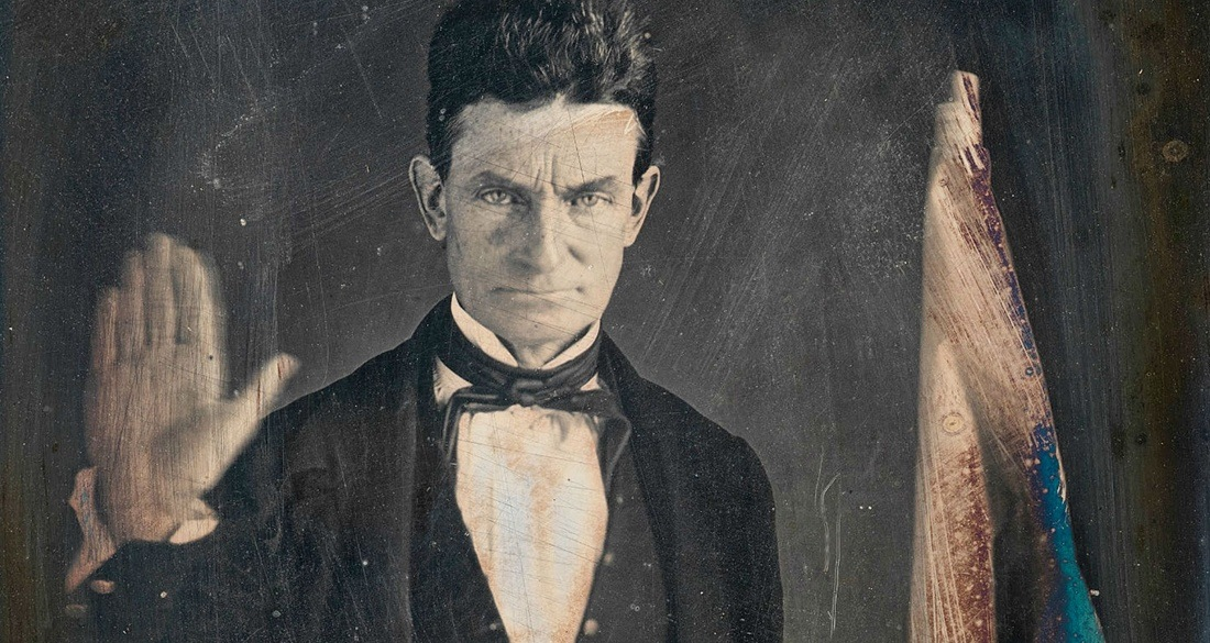 Was Abolitionist John Brown A Freedom Fighter Or A Domestic Terrorist?