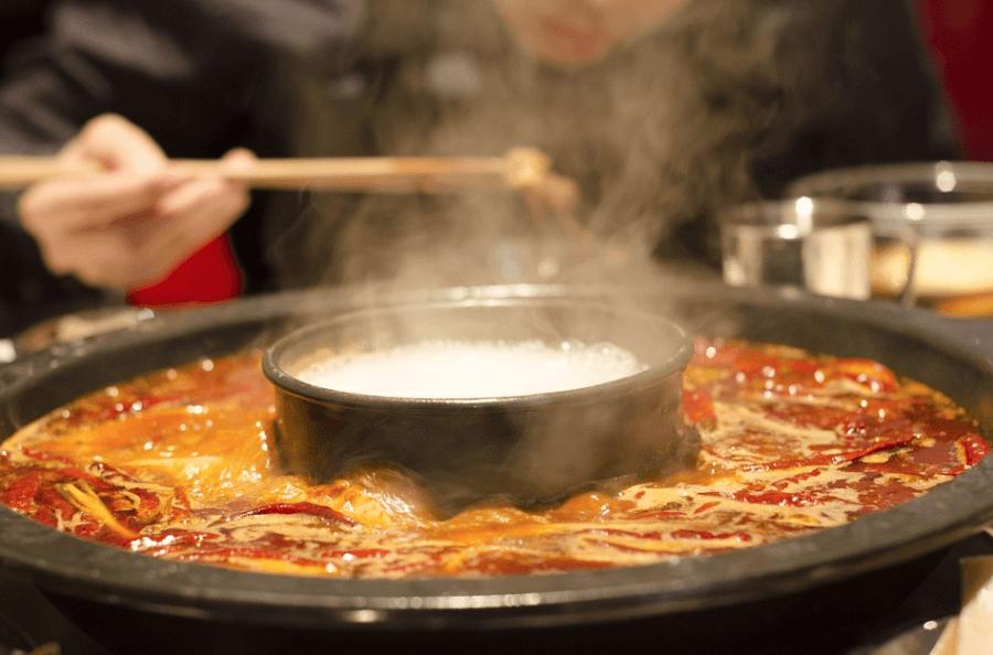 Schizuan Hotpot