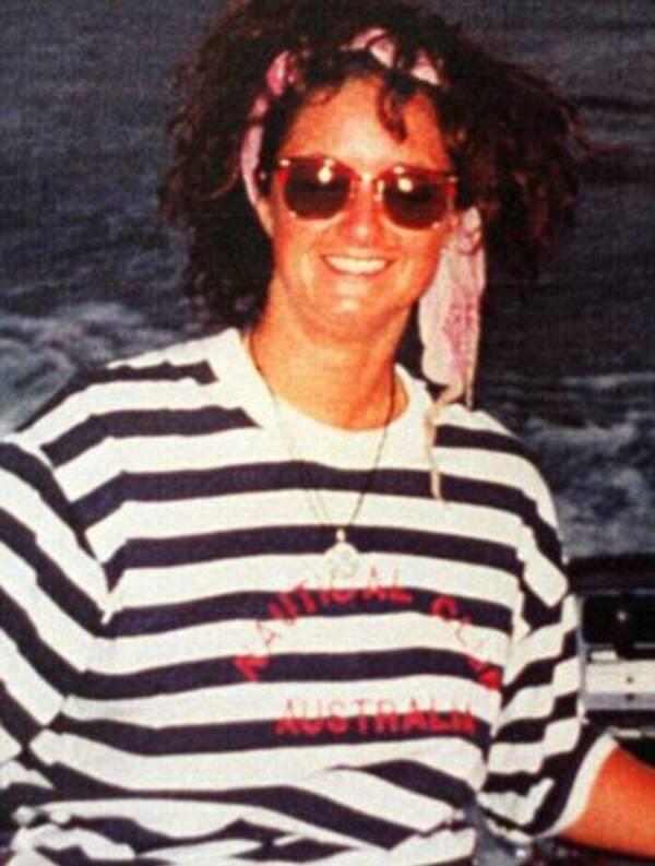 Victim Of Ivan Milat, Simone Schmidl