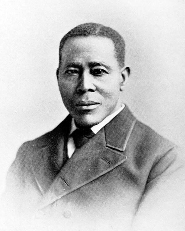 Abolitionist William Still
