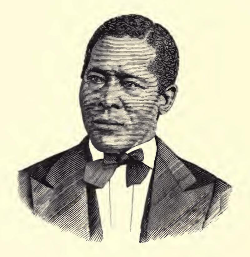 Black Abolitionist William Still