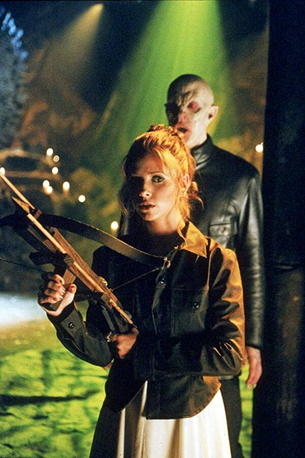 Buffy Show