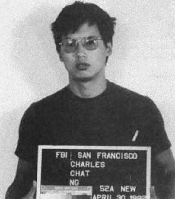Charles Ng Booking Photo