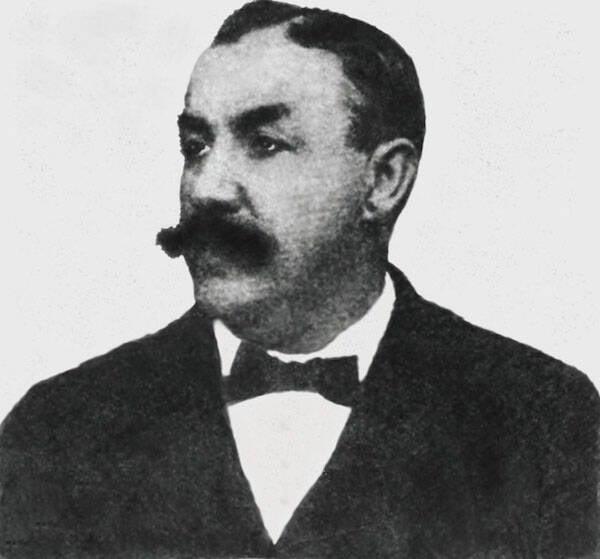 Detective Frank Geyer