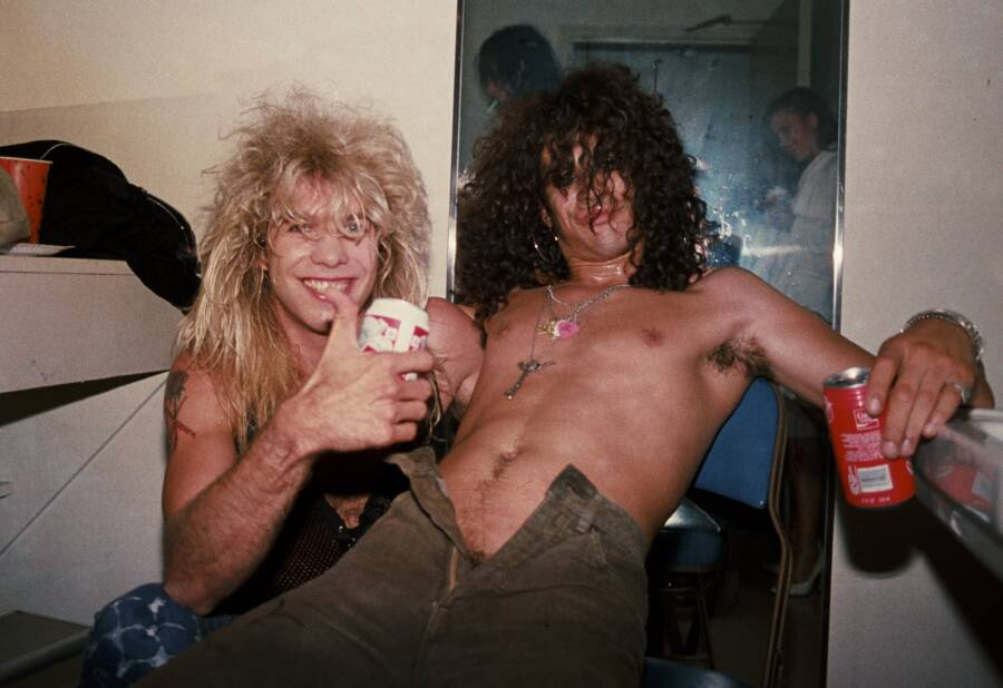 Drunk Slash Duff