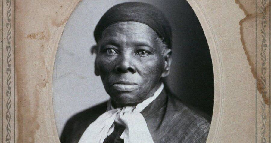 Beyond The Underground Railroad: Harriet Tubman's Journey From Slave To Spy To Historical Icon