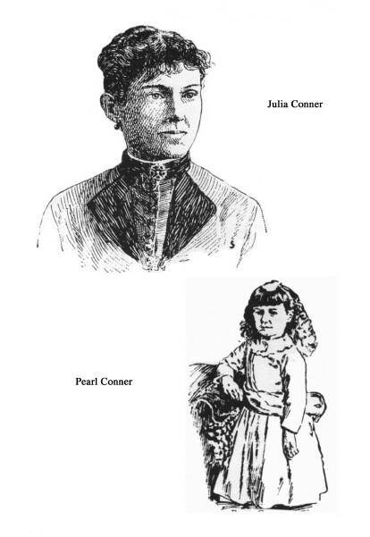 Julia And Pearl Conner