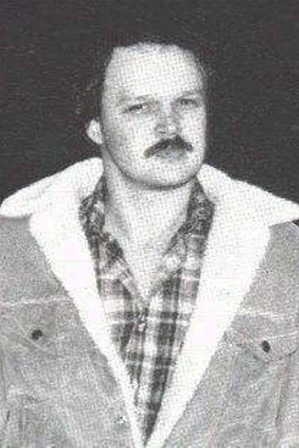 Larry Eyler