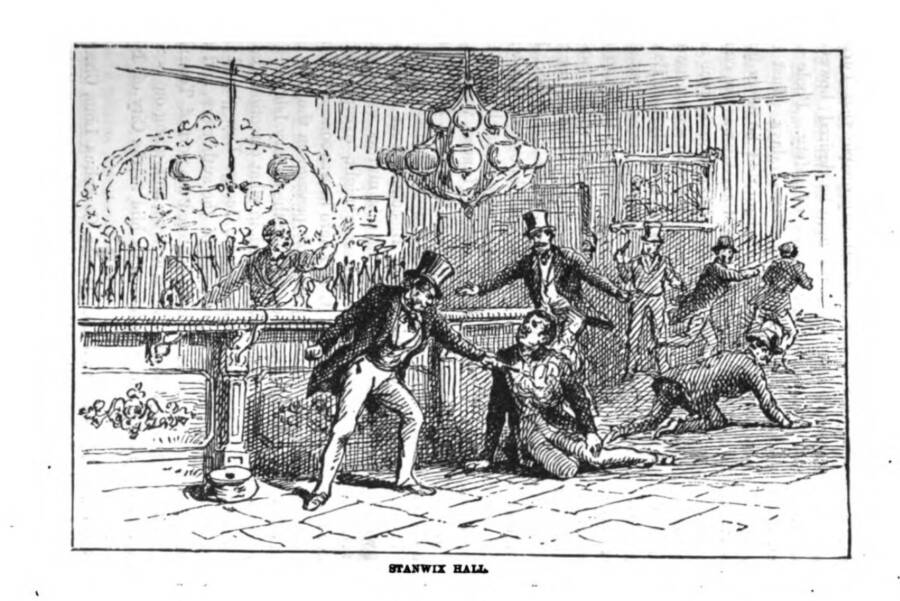 Murder Of William Poole