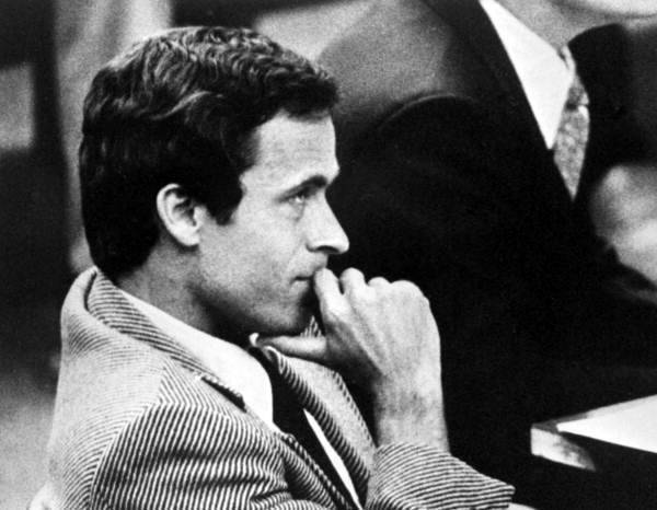 Ted Bundy At His Florida Trial