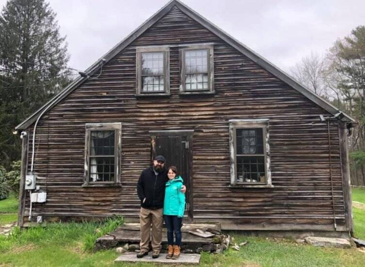 The Conjuring House With Its New Owners