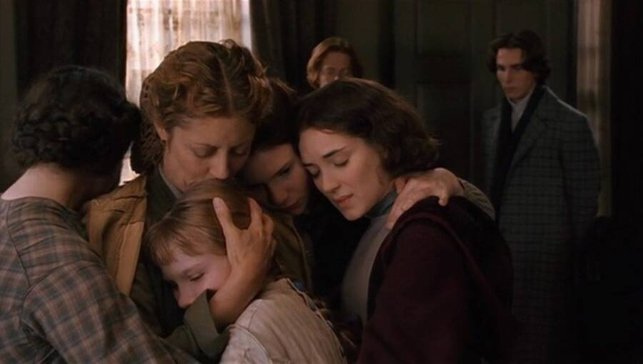 1994 Little Women