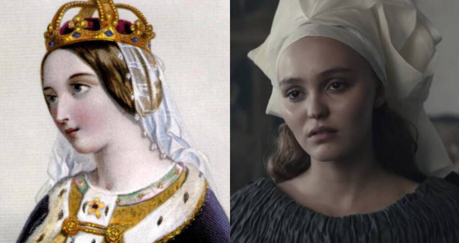 How Catherine Of Valois Went From Neglected Princess To Queen Consort To Political Pariah