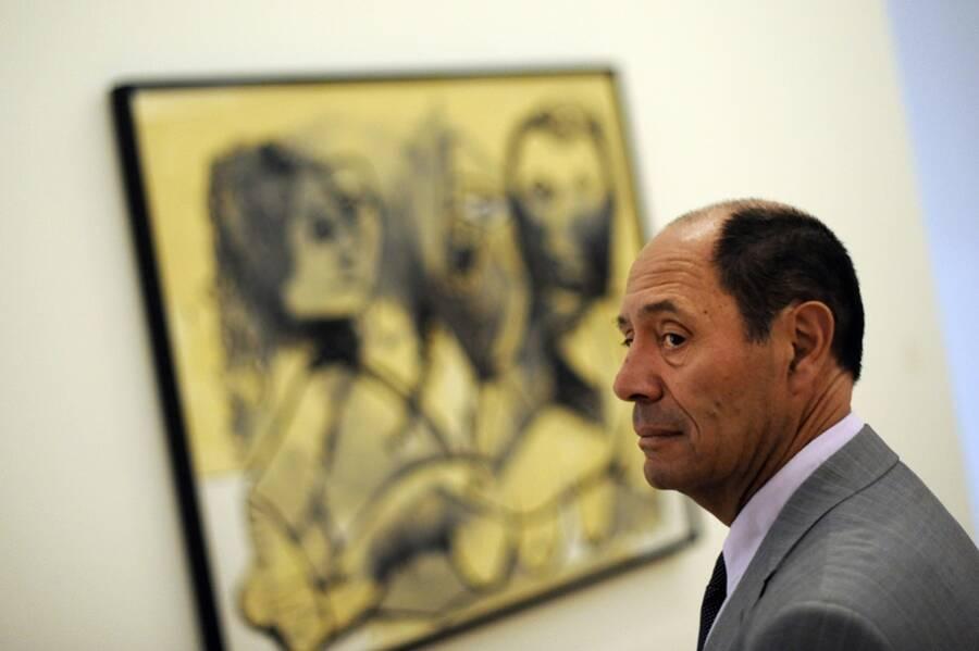 Claude Ruiz Picasso