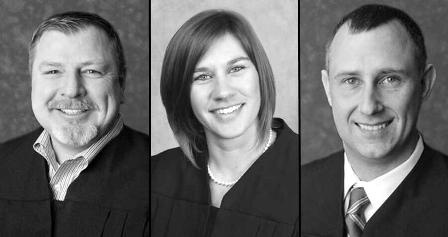 Drunk Indiana Judges