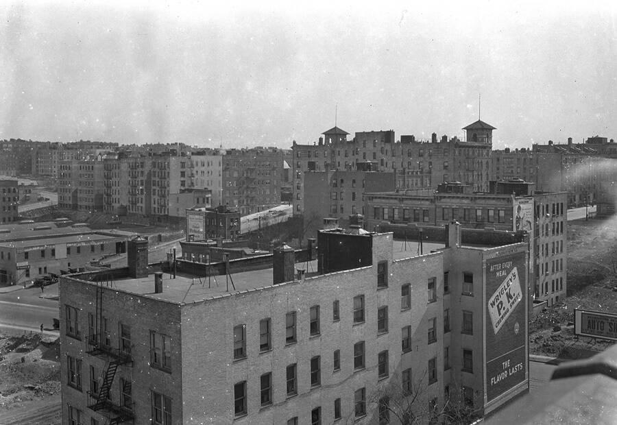 Early Washington Heights
