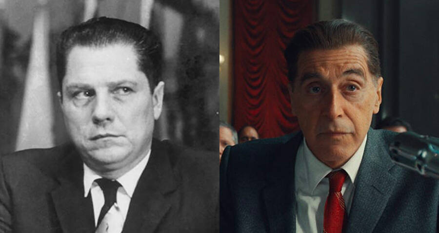 The Story Of Jimmy Hoffa, The Fiery Union Leader Who Pissed Off The Mob And Vanished In 1975