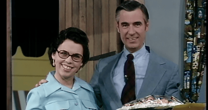 Who Is Joanne Rogers Fred Rogers Wife Of 50 Years