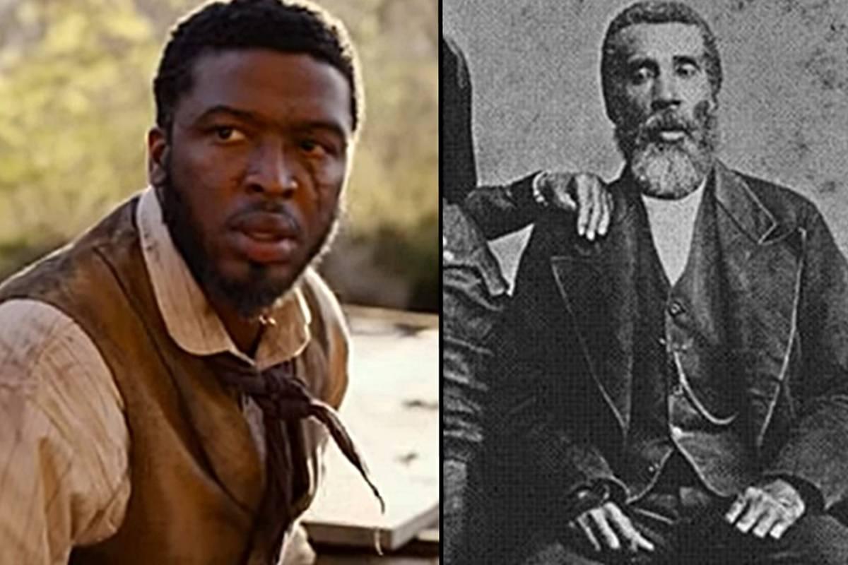 John Tubman