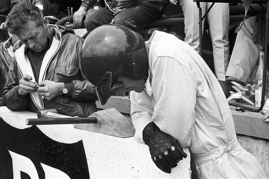 Ken Miles Le Mans