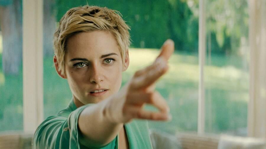 Kristen Stewart As Jean Seberg