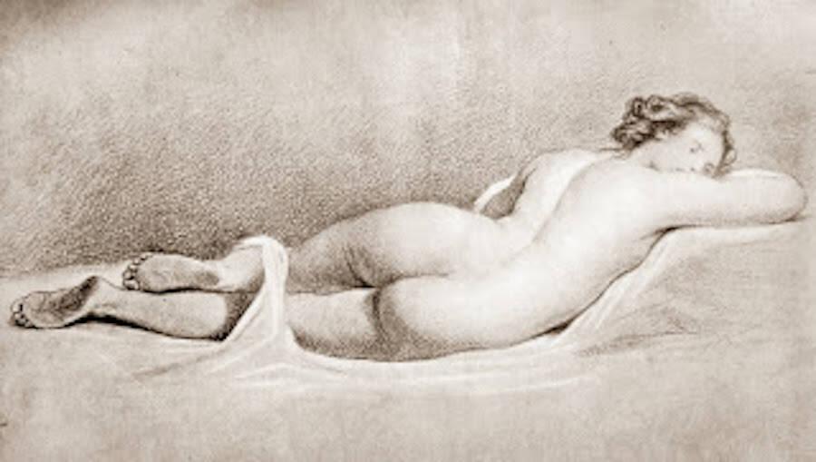 Mary Corpse Venus
