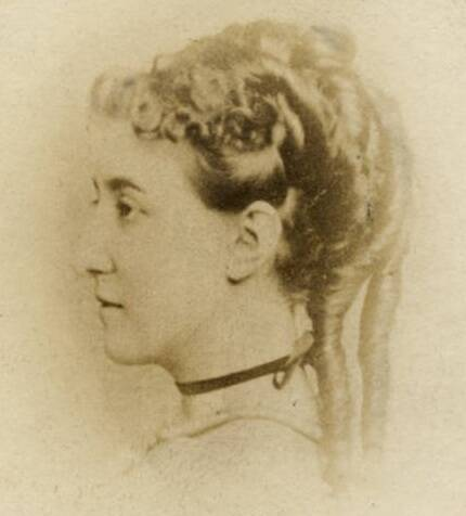 Mary Harlan Lincoln Profile