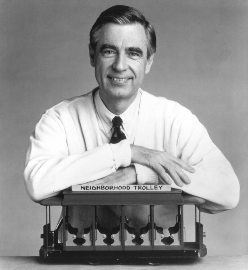 Was Mr Rogers Really In The Military The Truth Behind The Myth