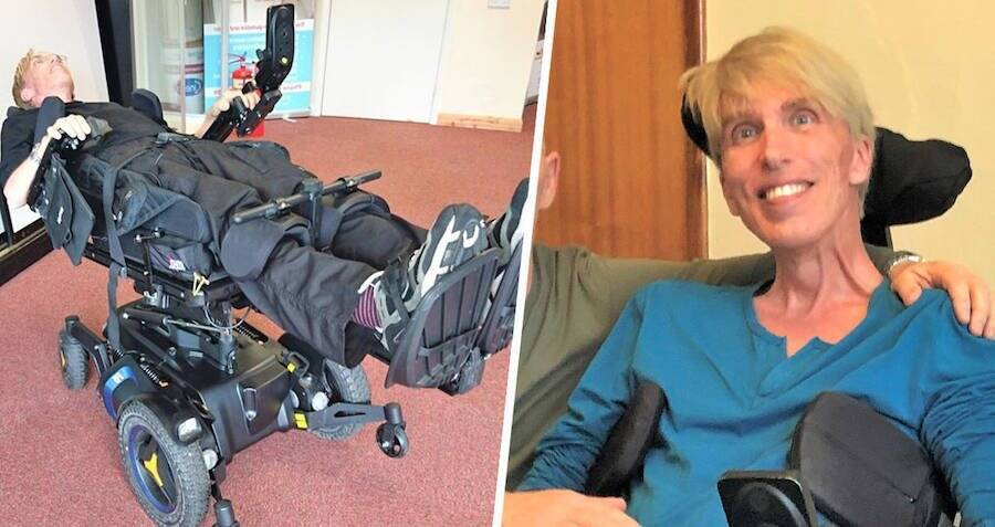 Terminally Ill Scientist Bio-Hacks His Own Body To Become 'World's First Full Cyborg'