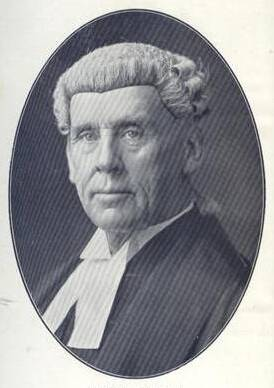 Alfred Charles Hanlon