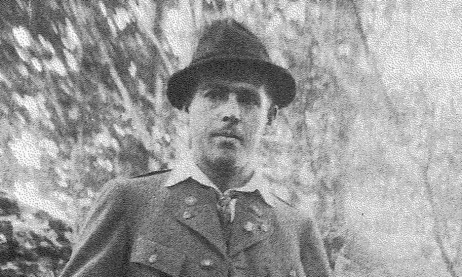 Franz Jägerstätter Outdoors