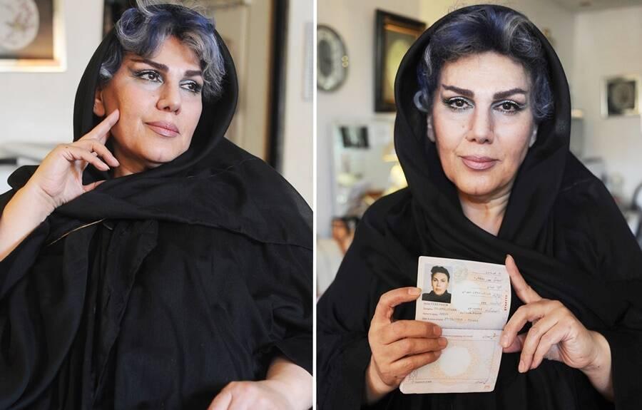 Maryam Khatoon Molkara