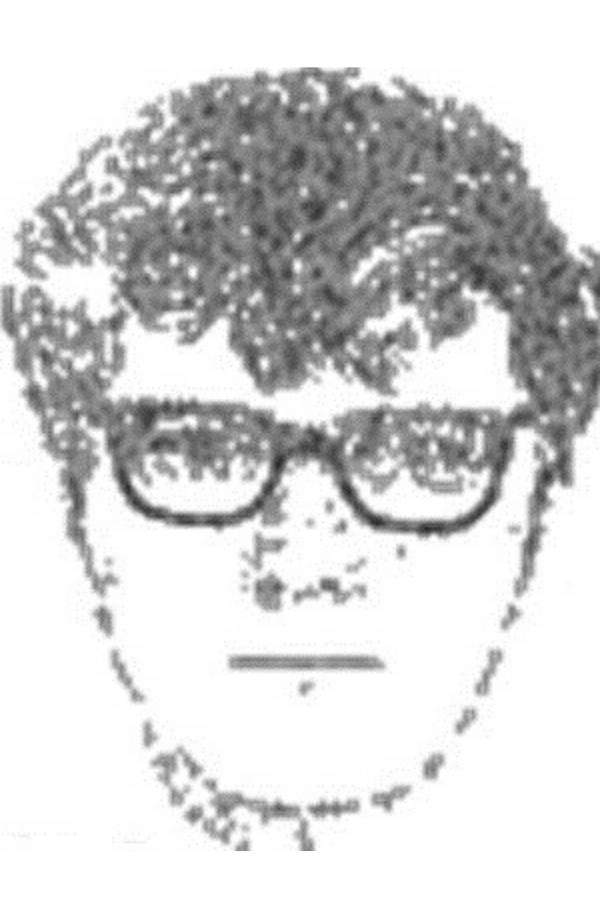 Sketch Of Tammy Alexander's Killer