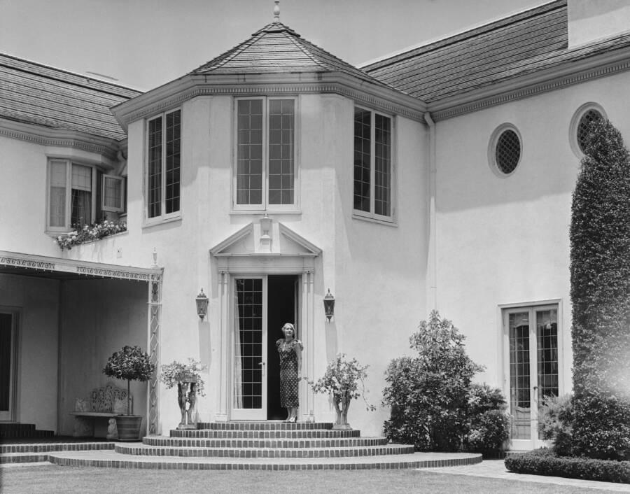The Pickfair Estate