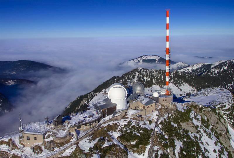 Wendelstein Observatory