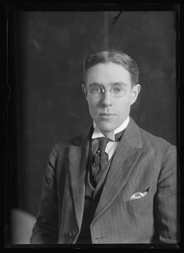 Francis Rufus Bellamy