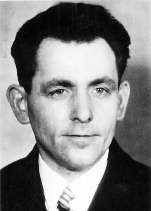Georg Elser Photo