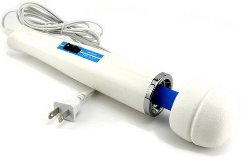 Hitachi Magic Wand Vibrator