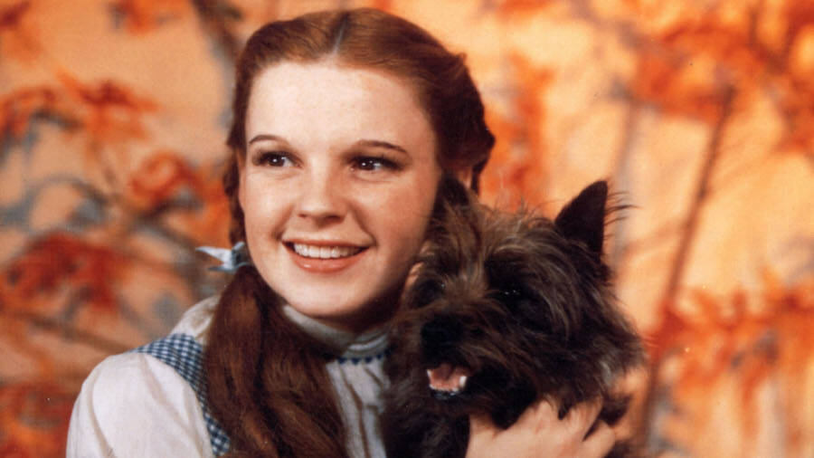 How Old Was Judy Garland When She Died