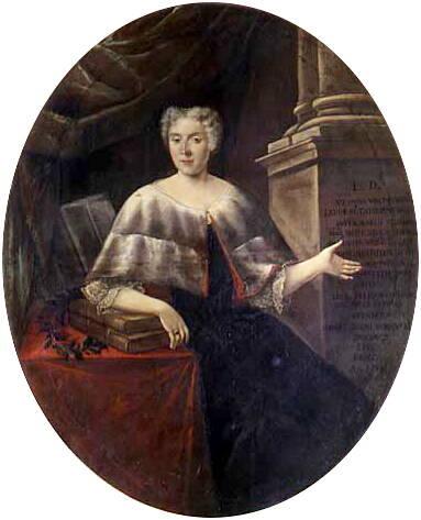 Laura-Bassi-Portrait