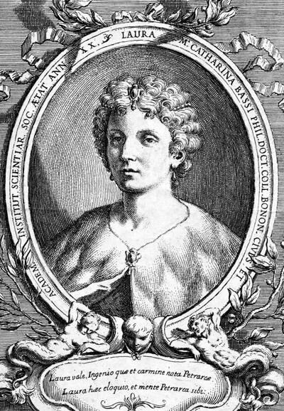 Laura-Bassi-oval-portrait