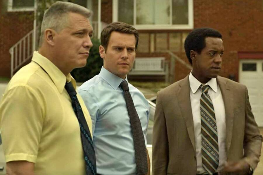 Atlanta Child Murders Mindhunter Series