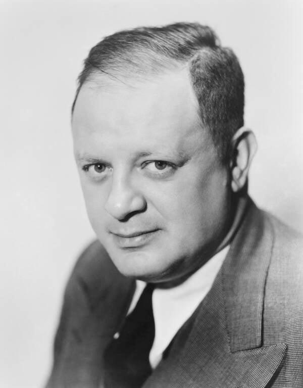 Herman J Mankiewicz