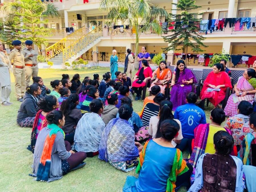 Gathering In Gujarat