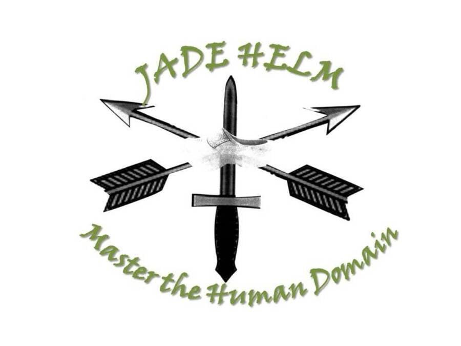 Jade Helm Logo
