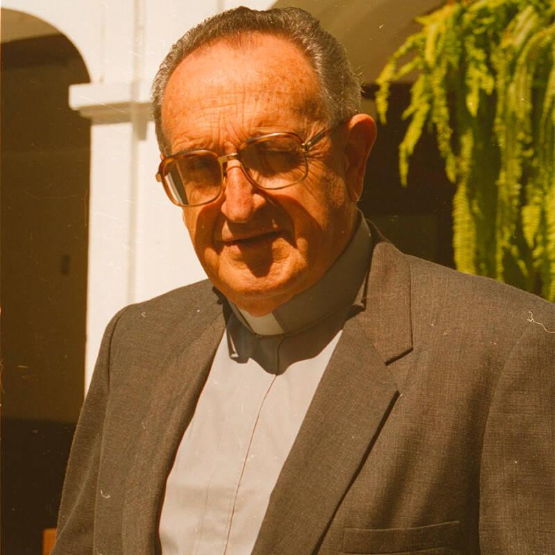 Bishop Juan Gerardi