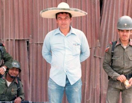 Kiki Camarena Mexico Police