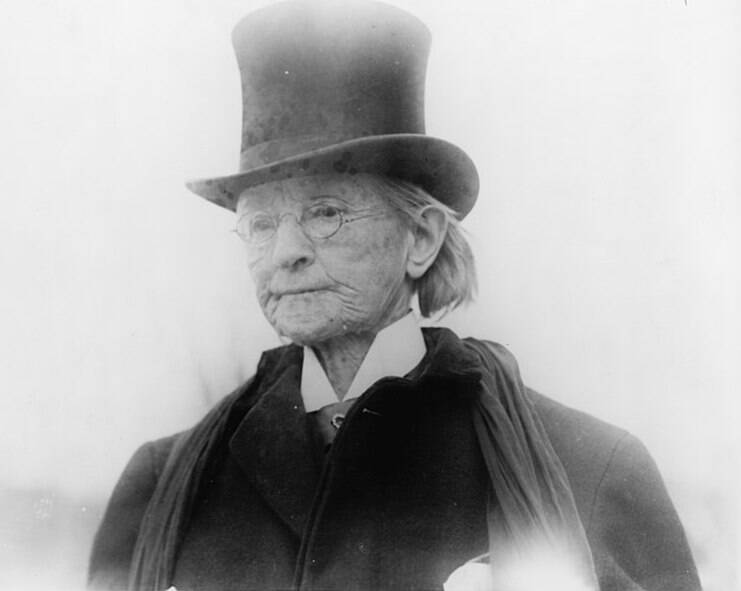 Mary Edwards Walker 1911